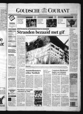 Goudsche Courant 1994-01-20