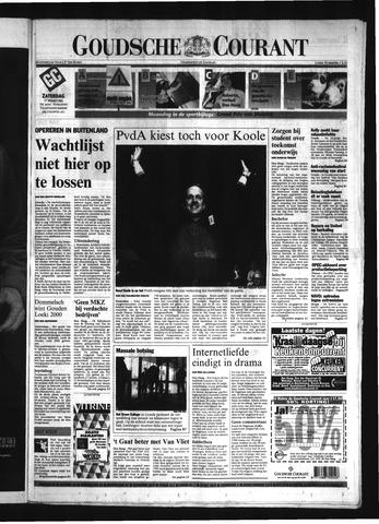 Goudsche Courant 2001-03-17