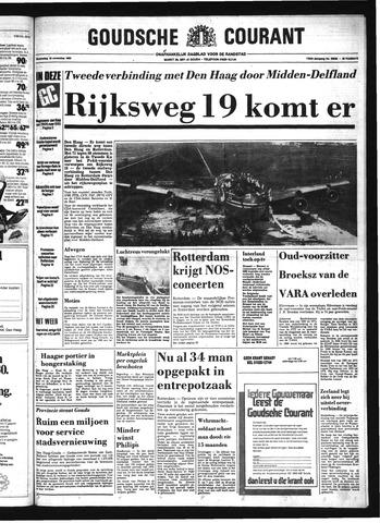 Goudsche Courant 1980-11-19