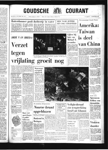 Goudsche Courant 1972-02-28