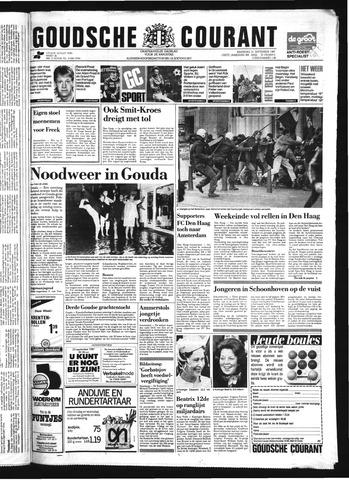 Goudsche Courant 1987-09-21