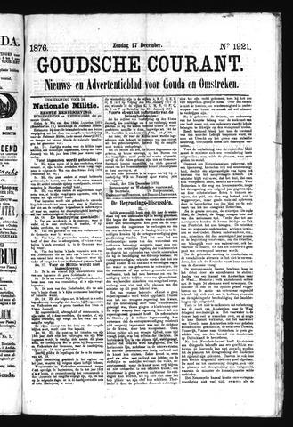 Goudsche Courant 1876-12-17