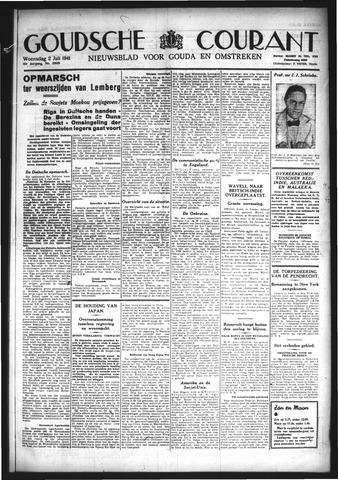 Goudsche Courant 1941-07-02