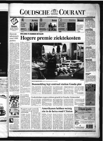 Goudsche Courant 1998-09-11