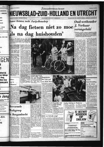 Schoonhovensche Courant 1974-05-27