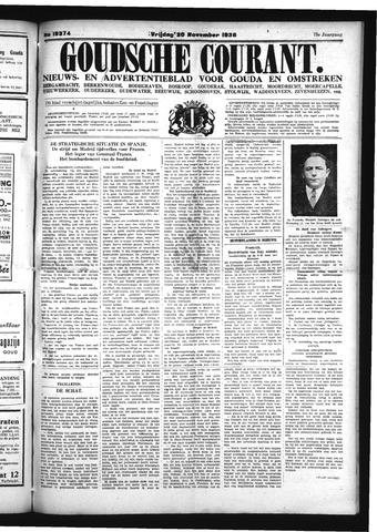 Goudsche Courant 1936-11-20
