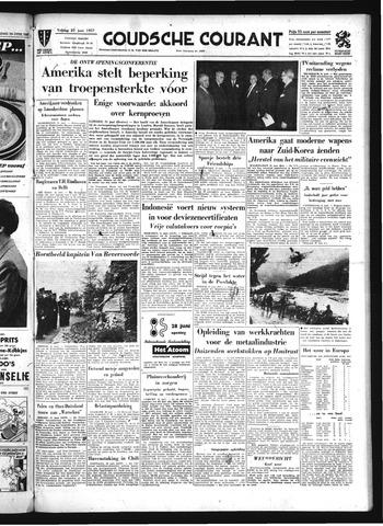 Goudsche Courant 1957-06-21