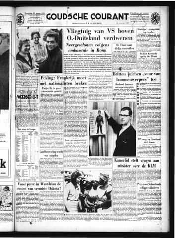Goudsche Courant 1964-01-29