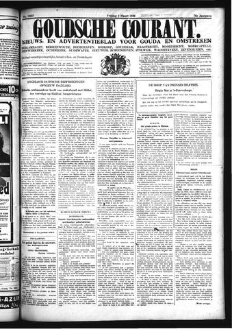 Goudsche Courant 1938-03-04