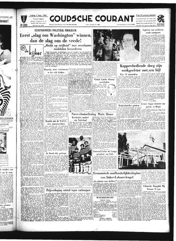 Goudsche Courant 1952-09-05