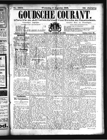 Goudsche Courant 1916-08-02