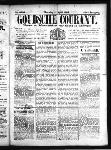 Goudsche Courant 1904-04-11