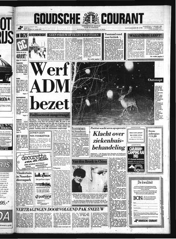 Goudsche Courant 1985-01-17