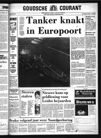 Goudsche Courant 1980-07-22