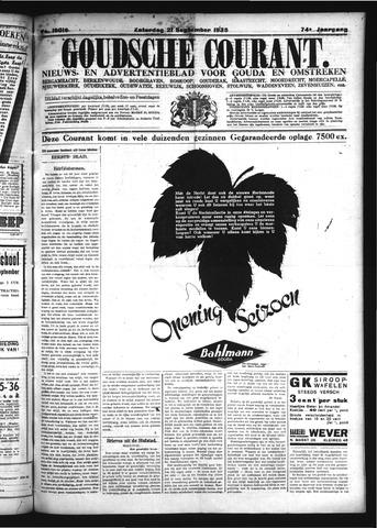 Goudsche Courant 1935-09-21