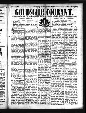 Goudsche Courant 1916-09-09