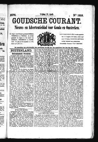 Goudsche Courant 1876-04-21