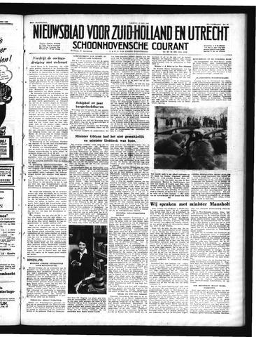 Schoonhovensche Courant 1950-05-19