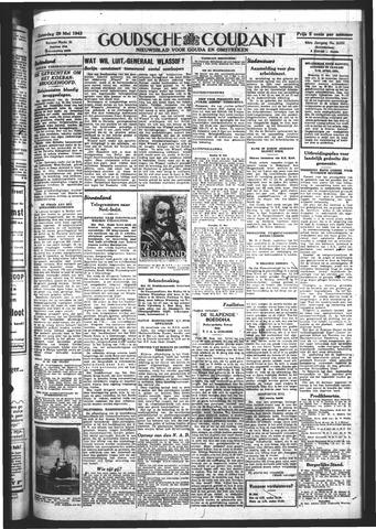 Goudsche Courant 1943-05-29