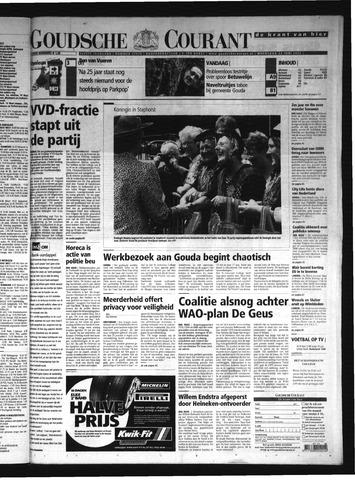Goudsche Courant 2005-06-22