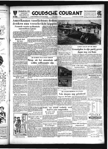 Goudsche Courant 1953-10-24