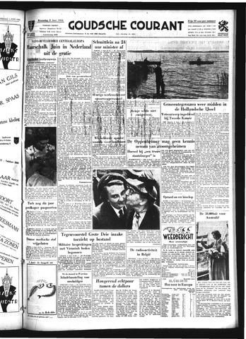 Goudsche Courant 1954-06-02