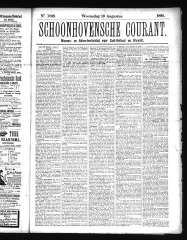Schoonhovensche Courant 1896-08-19
