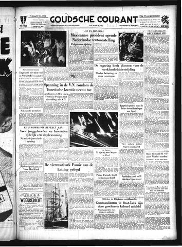 Goudsche Courant 1952-10-31