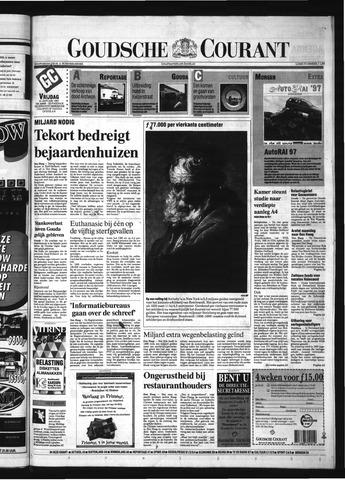 Goudsche Courant 1997-01-31