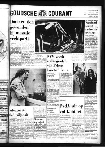 Goudsche Courant 1969-03-24