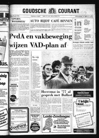 Goudsche Courant 1978-04-28