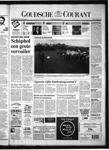 Goudsche Courant 1995-05-10