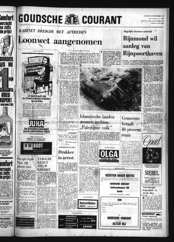 Goudsche Courant 1969-09-26