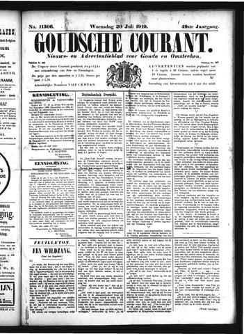 Goudsche Courant 1910-07-20