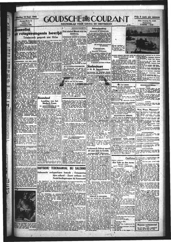 Goudsche Courant 1943-09-14
