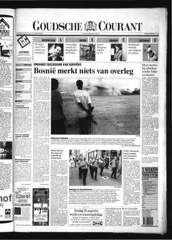 Goudsche Courant 1992-08-29