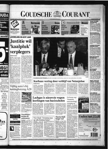 Goudsche Courant 1997-04-10