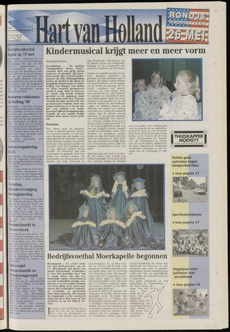 Hart van Holland 2001-05-16