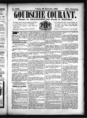 Goudsche Courant 1893-09-22