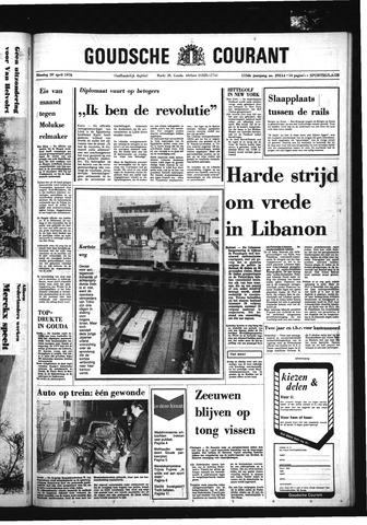 Goudsche Courant 1976-04-20