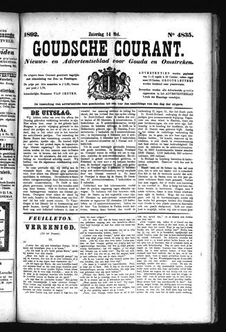 Goudsche Courant 1892-05-14