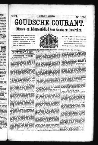 Goudsche Courant 1874-08-09