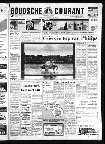 Goudsche Courant 1990-05-12