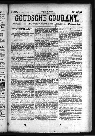 Goudsche Courant 1887-03-04