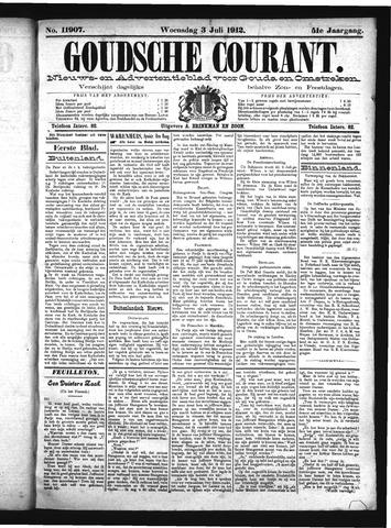 Goudsche Courant 1912-07-03