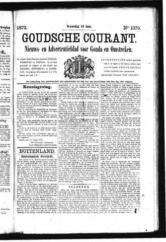 Goudsche Courant 1873-06-18