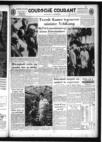 Goudsche Courant 1964-06-18