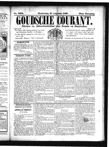 Goudsche Courant 1899-08-31