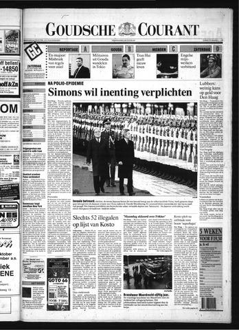 Goudsche Courant 1992-10-24