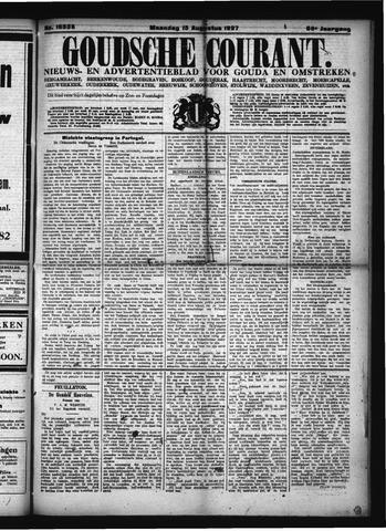 Goudsche Courant 1927-08-15
